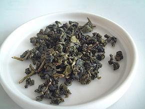 290px-Oolong_tea_leaf.jpg